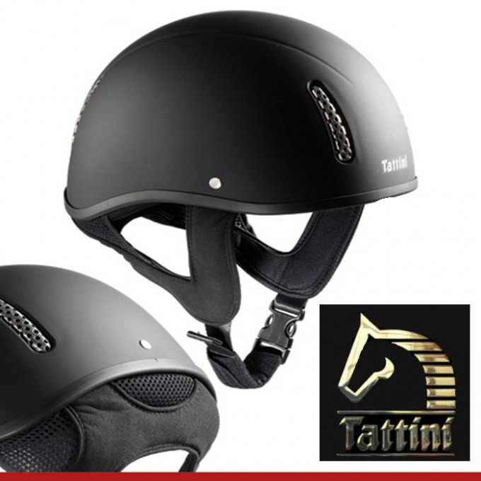 Casque de cross Tattini