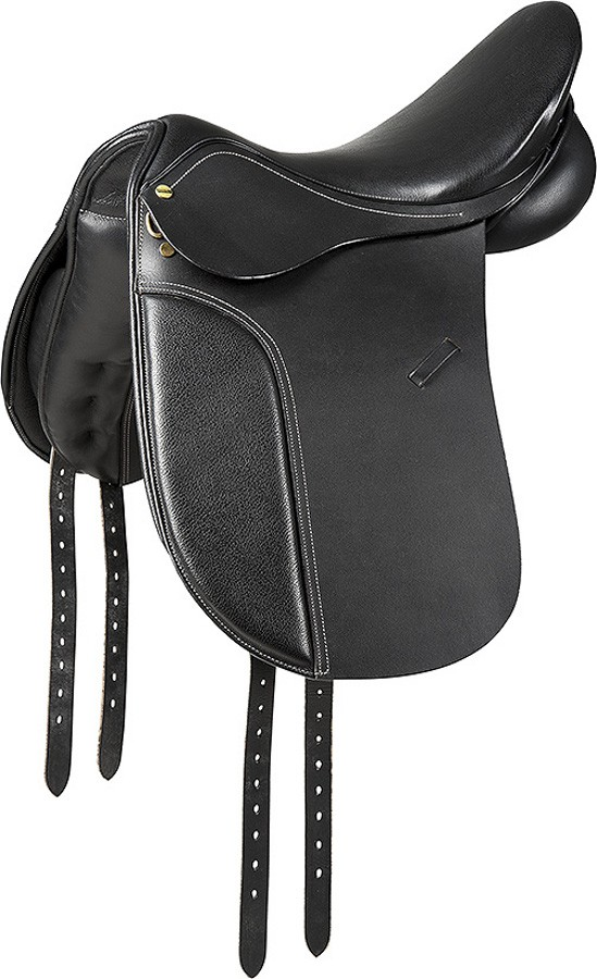 Selle Henri de Rivel Advantage Dressage - 18""