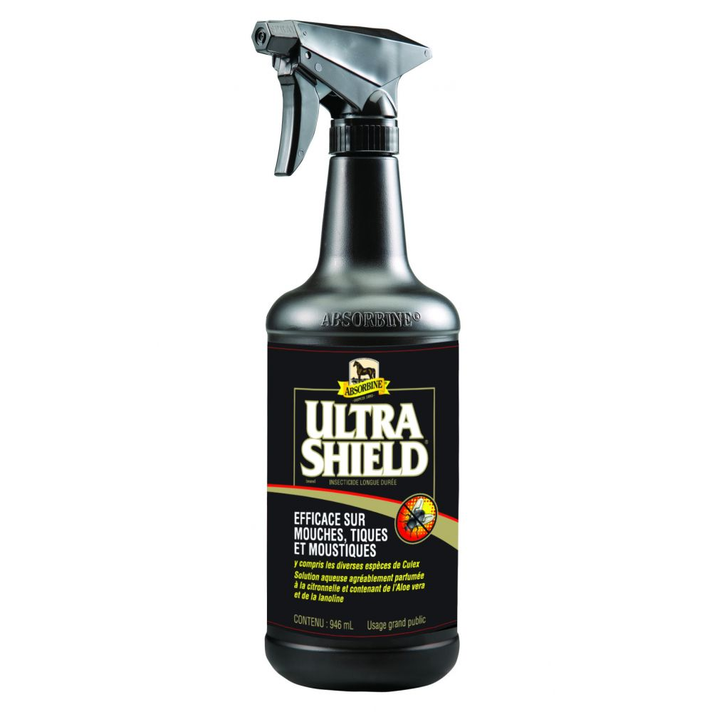 Anti-insectes Absorbine Ultrashield