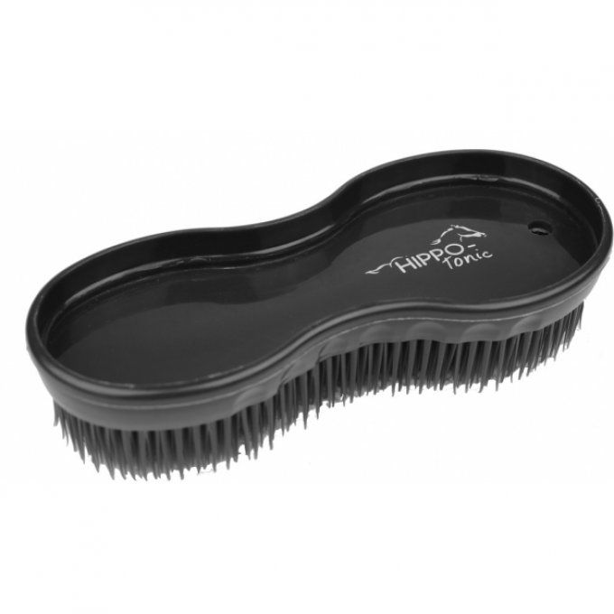 Brosse Hippo-Tonic multifonction
