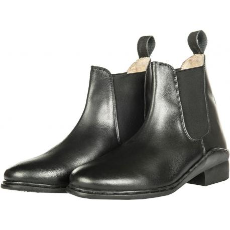 "Boots ""BASIC WINTER"" Jodhpur"
