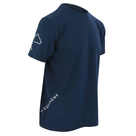 T-shirt EQUITHEME Lewis - Hommes