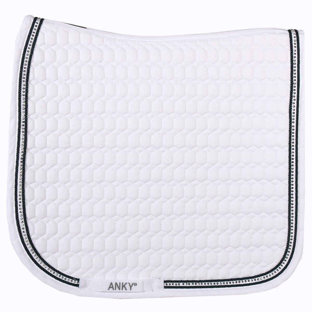 Tapis de dressage Anky Diamond - Cob